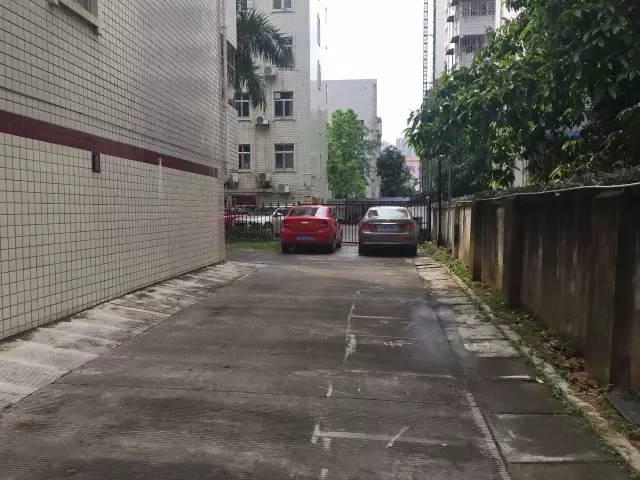 街道 小巷 640_480